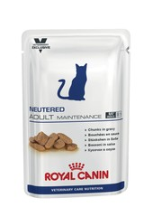 Royal Canin Vet Neutered Adult Maintenance (pouch)