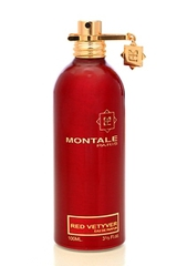 Montale — Red Vetiver