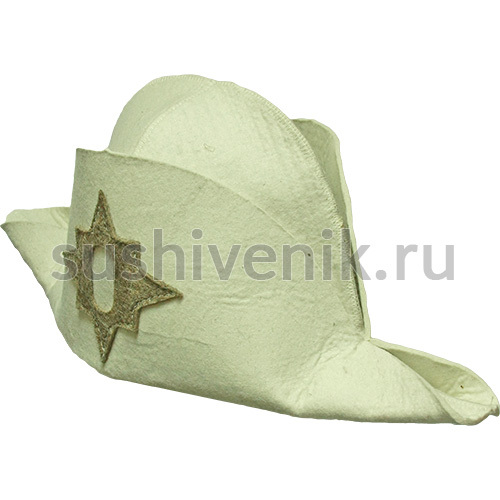 Войлочная шляпа