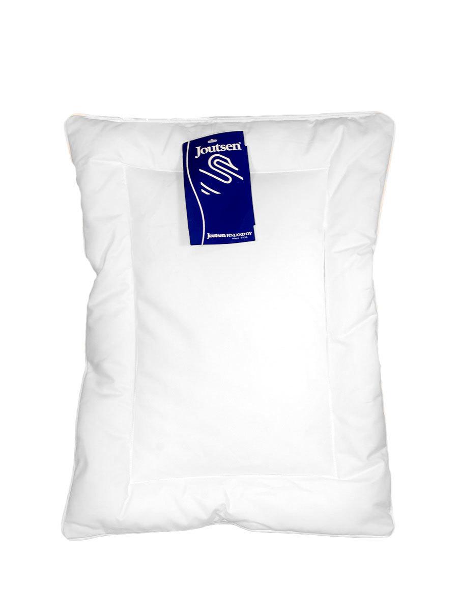 Joutsen 30x40 подушка для новорожденных мягкая и низкая