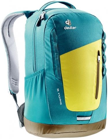рюкзак для ноутбука Deuter Step Out 16