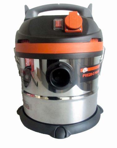 Промышленный пылесос P.I.T. PVC20-C Premium (строительный)