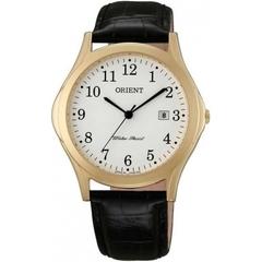 Мужские часы Orient FUNA9001W0 Dressy