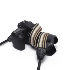 Ремень на шею для фотоаппарата SHETU (Herbals)