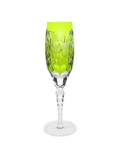 Фужеры Фужер для шампанского 180мл Ajka Crystal Grape светло-зеленый fuzher-dlya-shampanskogo-180ml-ajka-crystal-grape-svetlo-zelenyy-vengriya.jpg