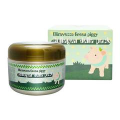 Elizavecca Green Piggy Collagen Jella Pack - Коллагеновая маска
