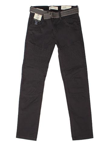 BSE000249 брюки детские, серые