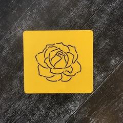 Роза №5