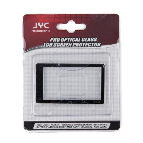 Защитные стекла JYC для SONY NEX 3 • 5