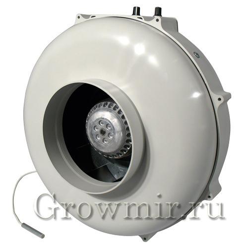 Канальный вентилятор Prima Klima Tube Fan 400/125