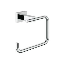 Держатель туалетной бумаги Grohe Essentials Cube 40507001 фото