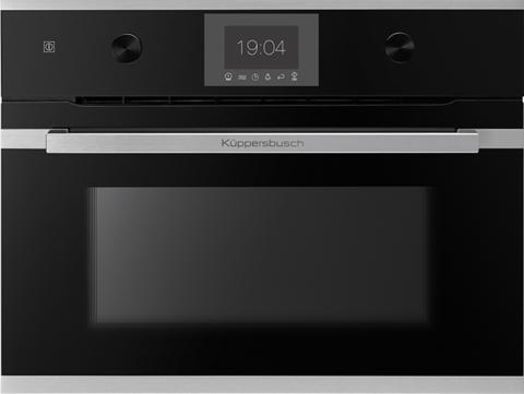 Многофункциональный компактный шкаф с СВЧ Kuppersbusch CBM 6350.0 S1