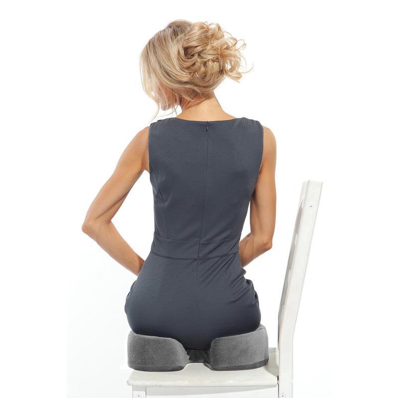 """Для здоровья Подушка для сиденья с памятью """"Подушка-сидушка про"""" cb3bcc4bccc787078901e3440d16ddc0.jpg"""