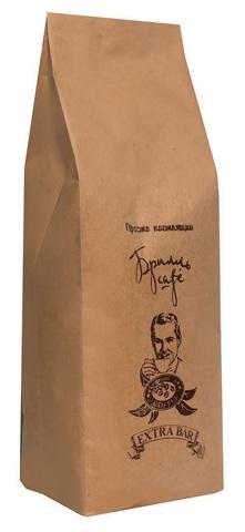 Кофе в зернах Брилль Cafe «EXTRA BAR» 1 кг