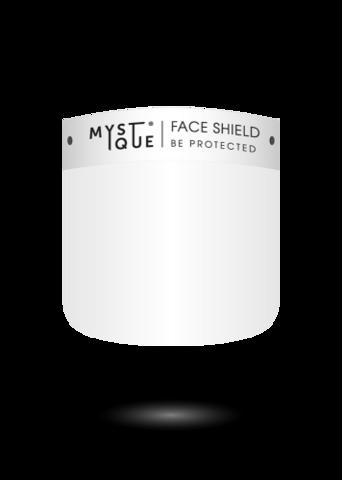 Фирменный защитный экран Mystique™ (белый)