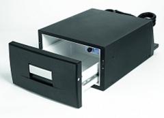 Холодильник WAECO CoolMatic CD-30, 30л, охл./мороз., цв.-черный, пит. 12/24В