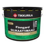 ТИККУРИЛА Финнгард фасадная силикатная краска база FSA 18л