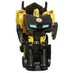 Робот - Трансформер Бамблби (Bumblebee) - В Маскировке, Hasbro