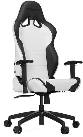 КОМПЬЮТЕРНОЕ КРЕСЛО Vertagear Racing Series S-Line SL2000 White/Black
