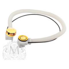 Слив-перелив Migliore Ricambi ML.RIC-20.120.DO для ванны удлиненный 120см. золото