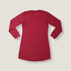 Детская женская ночная сорочка E19K-94X101