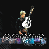 David Bowie / Reality Tour (Coloured Vinyl)(3LP)