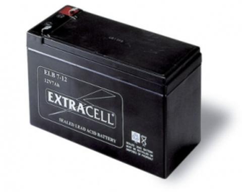 Аккумуляторная батарея B12-B Nice(Италия)