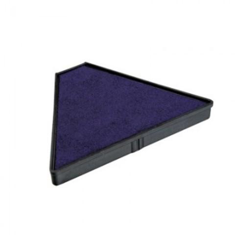 Подушка штемпельная сменная E/T45 син.для Pr. T45 Colop