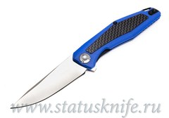 Нож KERSHAW 4037 Atmos Blue Sinkevich design