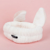 Повязка Fluffy Ears White 3