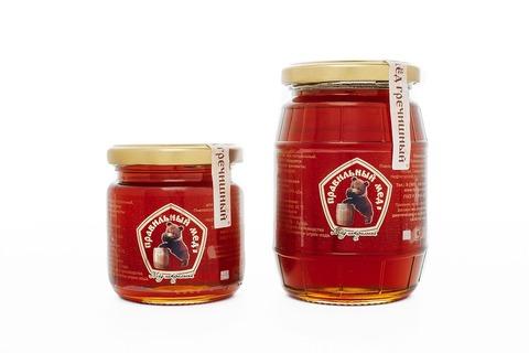 Гречишный Мёд, 250-500 г