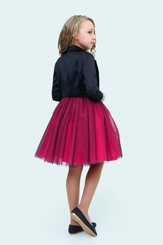Платье детское + жакет (артикул 2Н110-5)