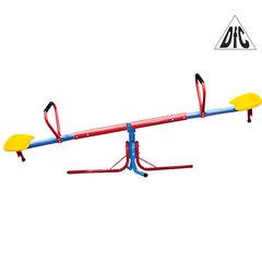 Качели-карусели SEESAW DFC SE-01, 200х100х63 см (ДхШхВ)