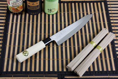 Кухонный нож Gyoto 8118-A