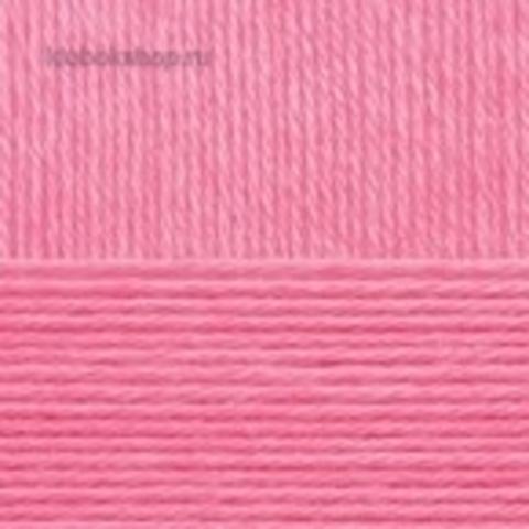Детский каприз ТЕПЛЫЙ 11 Ярко-розовый