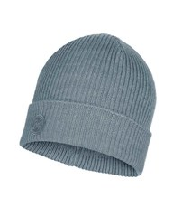 Вязаная шапка Buff Hat Knitted Edsel Melange Grey