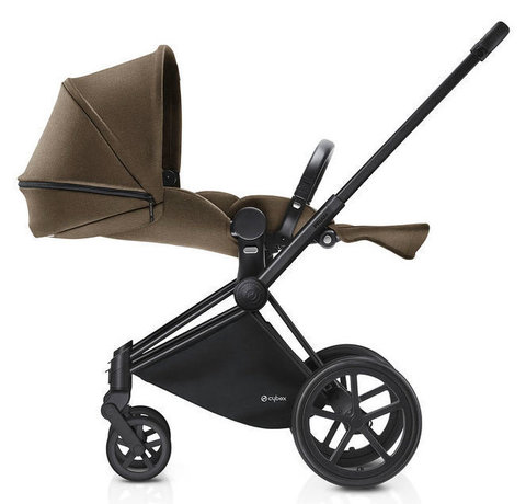 Коляска 3 в 1 Cybex Priam III Rebellious