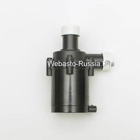 Water pump U4847 12V D-20 мм., 90 degrees angle