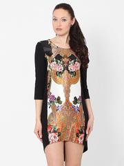 P256-95z платье черное