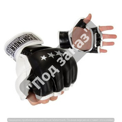 Перчатки CONTENDER FIGHT SPORTS MMA GRAPPLING GLOVES