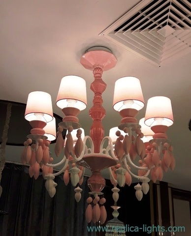 replica Chandelier BELLE DE NUIT 02-03