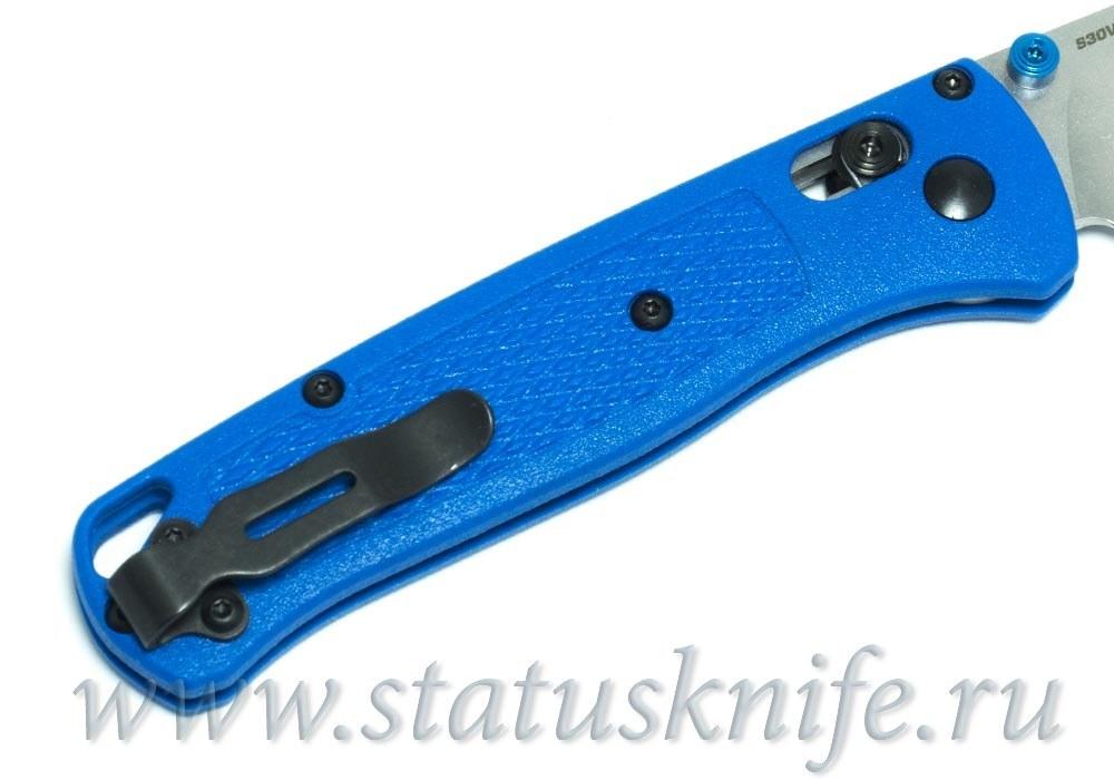 Нож Benchmade BUGOUT 535