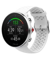 Мультиспортивные часы Polar Vantage M White M/L 90069738