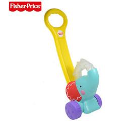 Fisher Price Игрушка-каталка Слоник (Y8651)