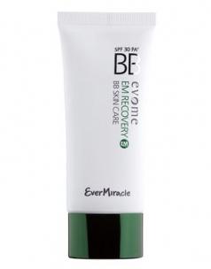 Восстанавливающий BB-крем c SPF30, Evome