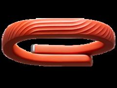 Браслет Jawbone UP 24  PERSIMMON Оранжевый