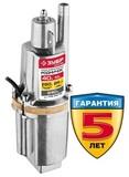 Насос Родничок вибрационный, ЗУБР НВП-240-40