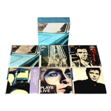 Комплект / Peter Gabriel (7 Mini LP CD + Box)