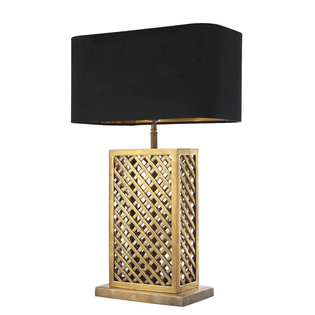 Настольная лампа Eichholtz 112793 Idyllwild