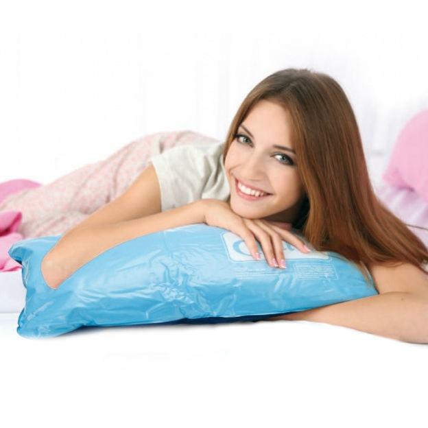 Для здоровья Подушка охлаждающая Сhillow 730219ad80f71bd2284923dbd9afcaf3.jpg